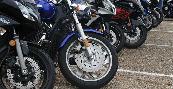 バイクはどこで買うべきなのか