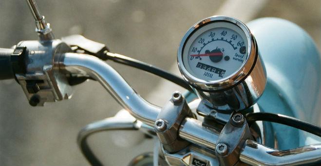 バイクを売る時はバイク買取専門店を利用した方が良い
